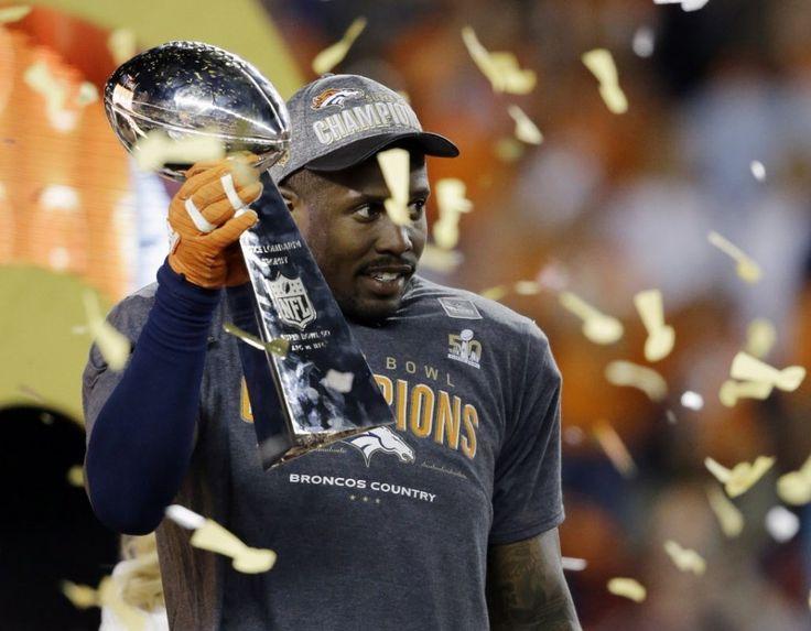 Super Bowl 50 live score updates: Denver Broncos, Von Miller ...