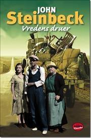 Vredens druer af John Steinbeck, ISBN 9788771220360