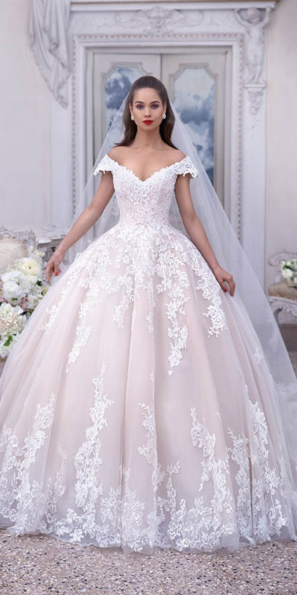 Specifically For You Demetrios 2019 Marriage ceremony Clothes