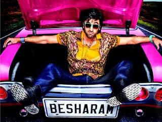 Besharam Movie Review #Bollywood #Review