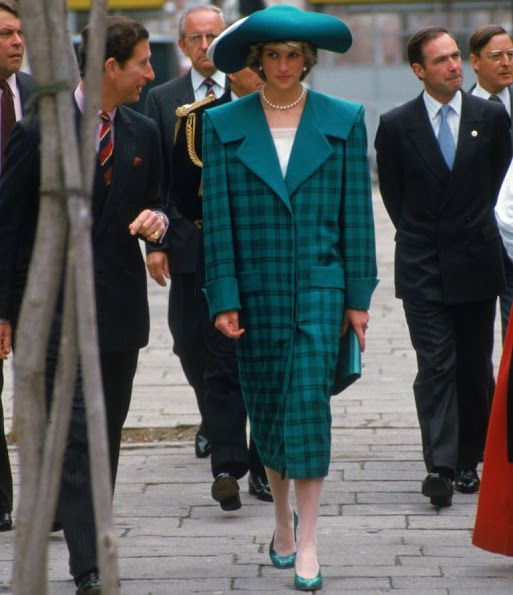 Princess Diana: Her Fashion Story exhibition to be staged at Kensington Palace