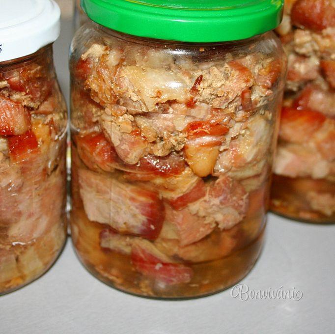 Zavárané bravčové výpečky • recept • bonvivani.sk