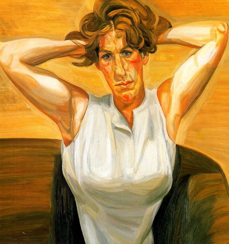 72 Best Images About Lucian Freud On Pinterest Girls In