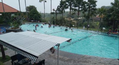 Warung Deso (Wardes) di Trawas - Mojokerto, Spot Wisata Keren Lengkap dengan Kolam Renang | Travel Jaya