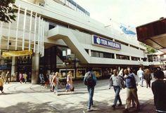 Ter Meulen warenhuis Rotterdam.