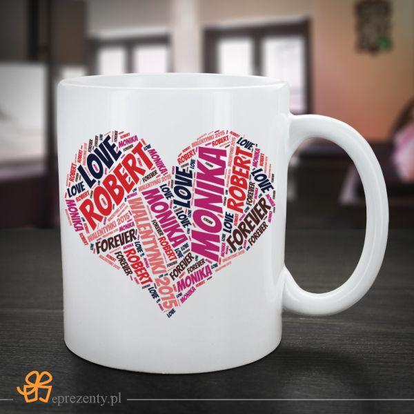 #Kubek z Twoich słów  dla ukochanej osoby! http://bit.ly/1XG2sGZ