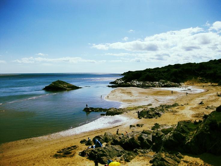 Holidays in Porthmadog