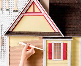 36 Best Images About Dollhouse On Pinterest Miniature Beacon Hill Dollhouse And Nu 39 Est Jr