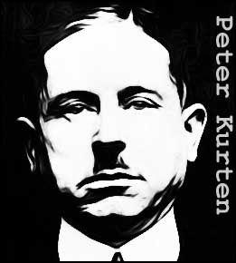Keller On The Loose: Serial Killers: Peter Kurten http://robertkeller.blogspot.com/2015/04/serial-killers-peter-kurten.html #serialkillers #truecrime
