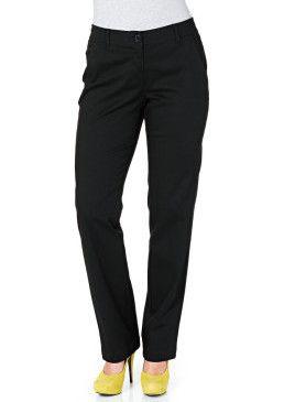 Úzké chino kalhoty, sheego Casual #avendro #avendrocz #avendro_cz #fashion #business #prace