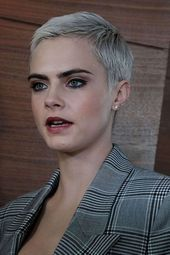 Look here 10 super cool Boldbuzz Cut hairstyles for women and convince yourself ...  #Boldbuzz #convince #cool #cut #Hairstyles #Hairstyleswomen #Super #women