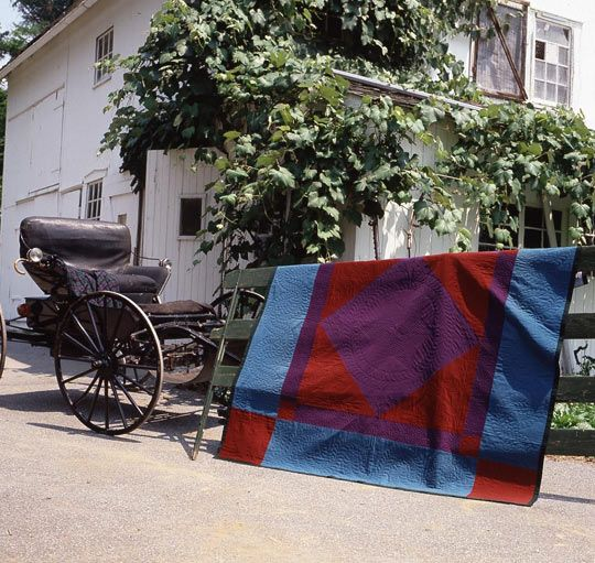 17 Best Ideas About Amish Quilts On Pinterest Amish