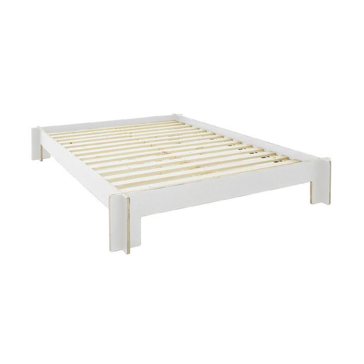 roller lattenrost 140x200 simple roller bett malta wei. Black Bedroom Furniture Sets. Home Design Ideas