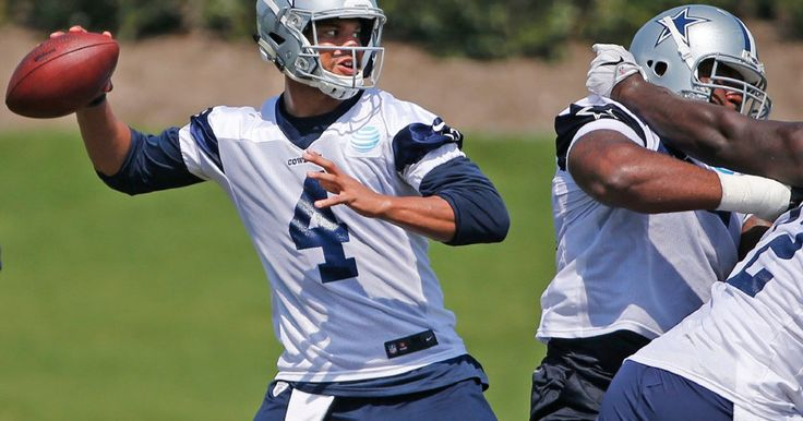 Dallas Cowboys: Game-by-game predictions for the 2017 schedule: Will the Cowboys' NFC East reign proceed?                                  This story is about         Cowboys                         Printed         2h                                       ...
