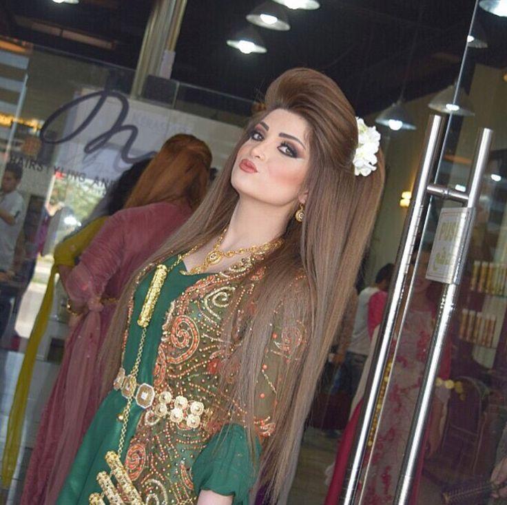 Kurdish clothes and style ❤️ Pinterest: @kvrdistan