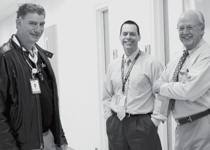 The Wave: National Doctor's Day at St. John's