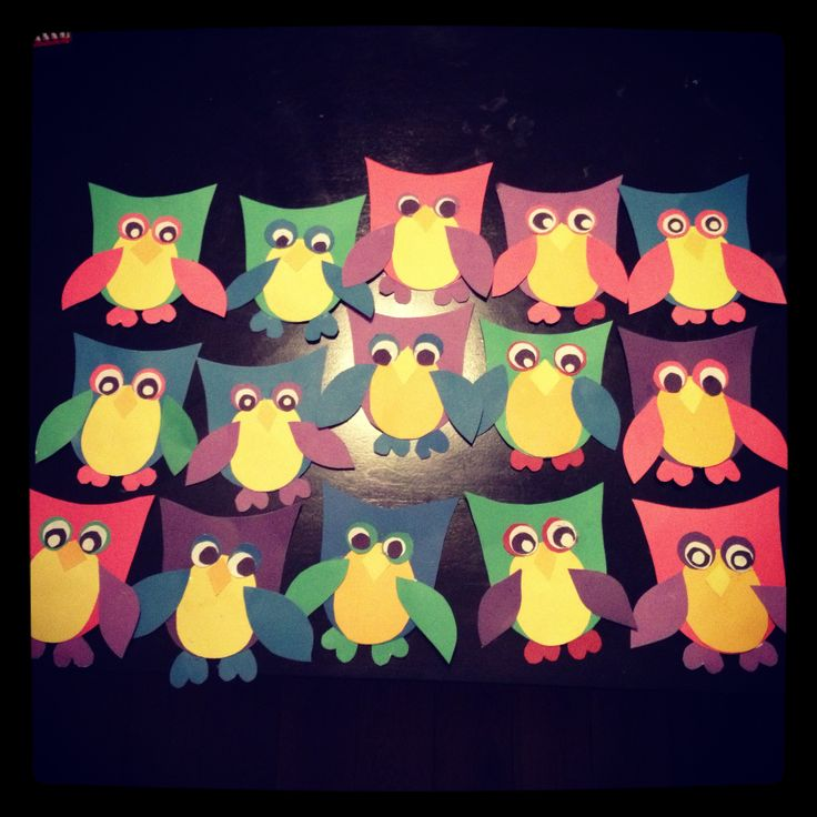 Classroom Decor Owls : Toddler owl classroom decor camping owls forest theme