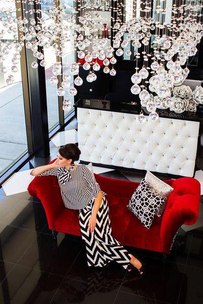 Exceptional LASH Eyelash Studio Designed By Contour Interior Design, LLC