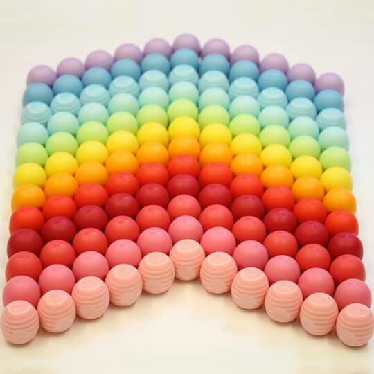 EOS is by far my favorite lip balm :)fllow my in pinteres!