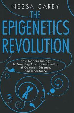 25 best nature science books images on pinterest science books the epigenetics revolution how modern biology is rewriting our understanding of genetics disease fandeluxe Gallery