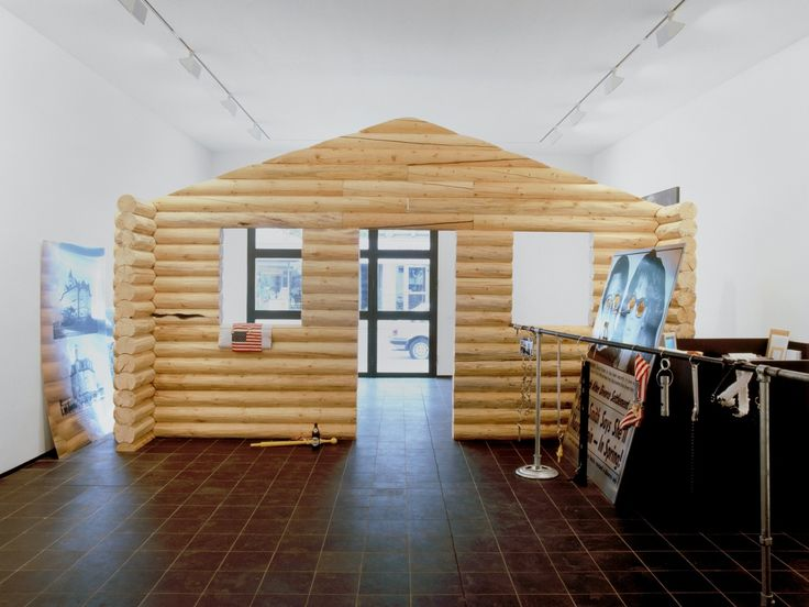 "Cady Noland Sues Seeking Destruction of Artwork ""Copy"" She Disavowed http://lnk.al/4QnO #artnews"