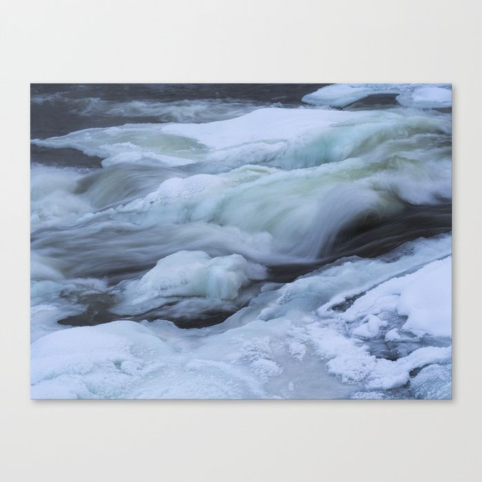 "#Fine art print on bright white, fine poly-cotton blend, matte canvas using latest generation Epson archival inks. Individually trimmed and hand stretched museum wrap over 1-1/2"" deep wood stretcher bars. Includes wall hanging hardware."