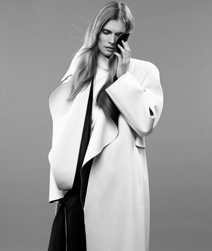 Fashion Magazine Nylon Featuring 17