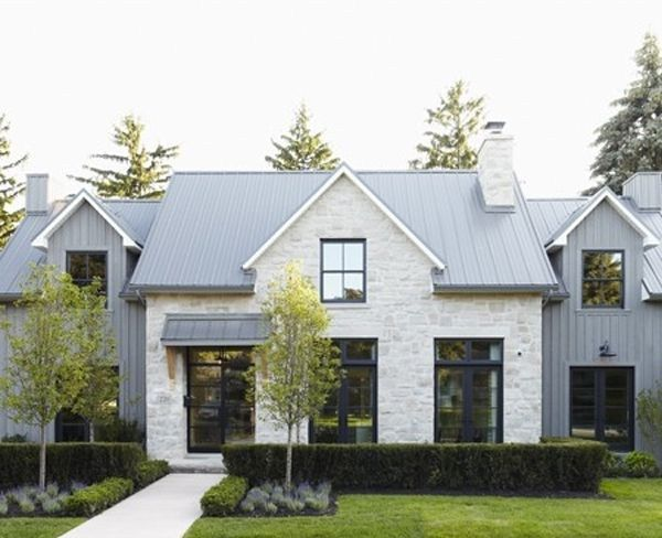 470 best images about standing seam roofs on pinterest for American exterior design