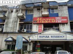 GTDC Mapusa Residency - Goa