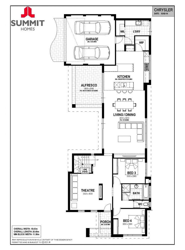 502 best 2015 - House Designs I love... images on Pinterest ...