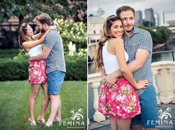 The 25 best weddingwire find a couple ideas on pinterest what an adorable couple femina photo design junglespirit Gallery