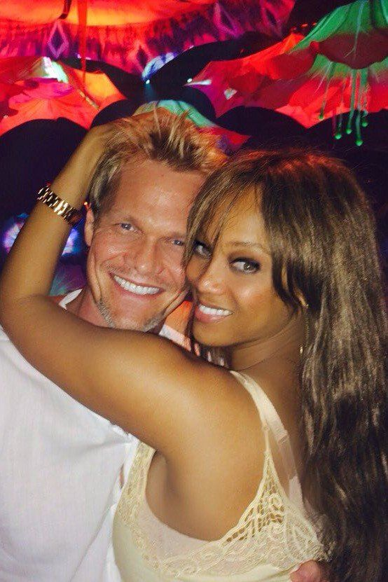 Tyra Banks's Boyfriend, Erik Asla, Is the Perfect Match For Her Supermodel Lifestyle