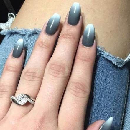 nail shapes videos narrow crazynailshapes  acrylic nails