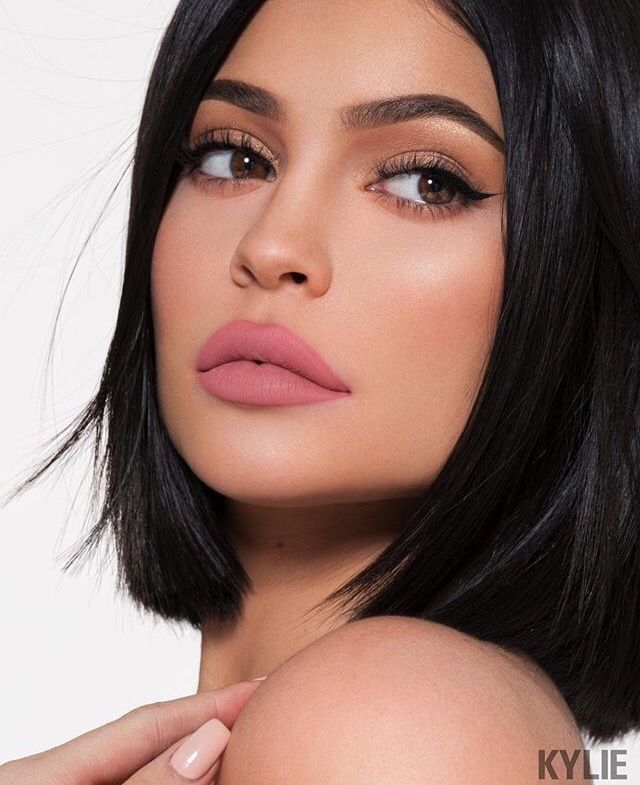 Kylie Jenner in 2019