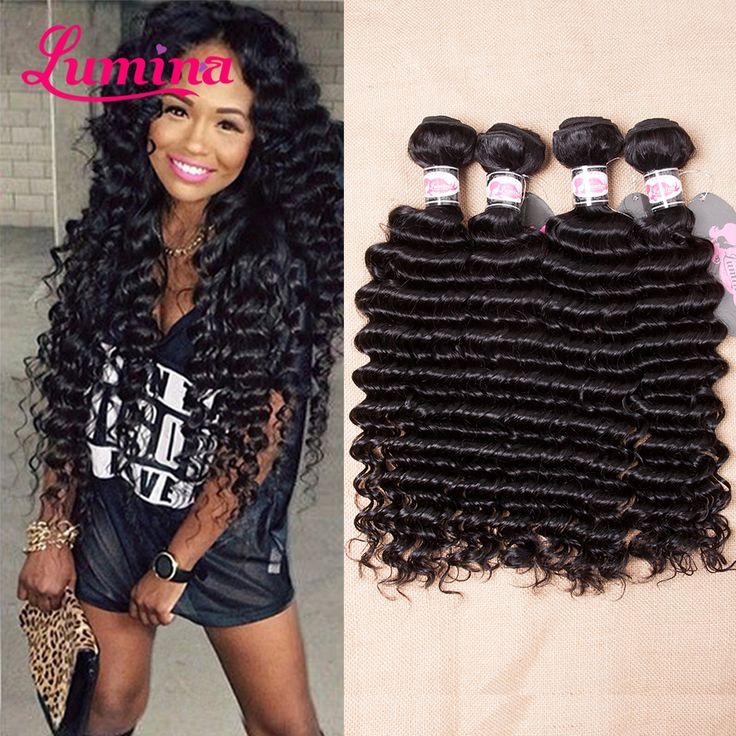 33 best hair weaving 4 images on pinterest hair weaves virgin hair weaving 4 malaysian virgin hair 4 bundles malaysian deep wave wet and wavy human hair weave malaysian curly hair lumina hair company details on this pmusecretfo Gallery