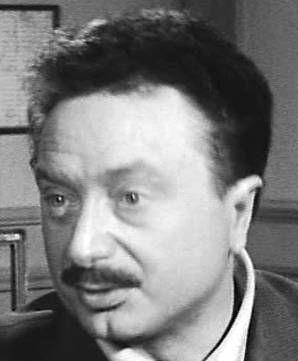 Maurice Chevit dans L'inspecteur Leclerc enquête : L'affaire Larive