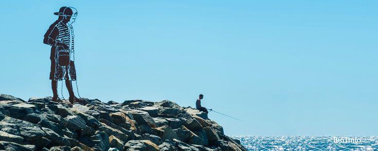 Sculpture by the sea compie venti anni dal 3 al 20 marzo 2017 ci aspettano altre sculture meravigliose sulla spiaggia di Cottelsoe