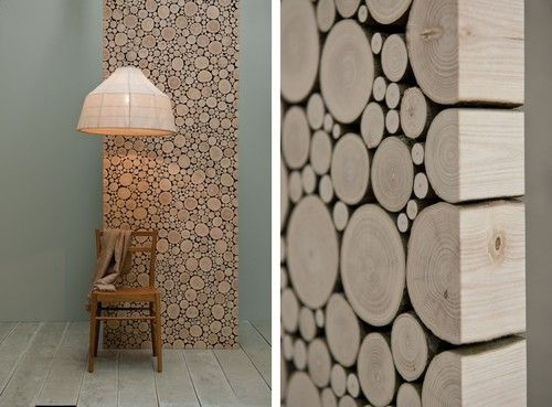 pinchdesign ha diseñado estos decorativos paneles de madera