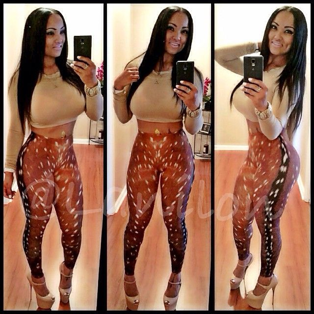 Feeling good, feeling great! Leggings from @v74boutique Great stretch and quality! Ladies follow them for amazing pieces!!