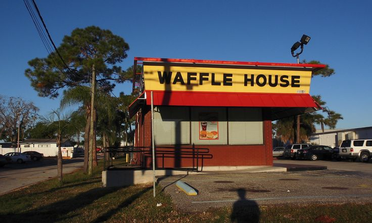 Waffle House to commit culinary crime with 'fanciest' location in New Orleans