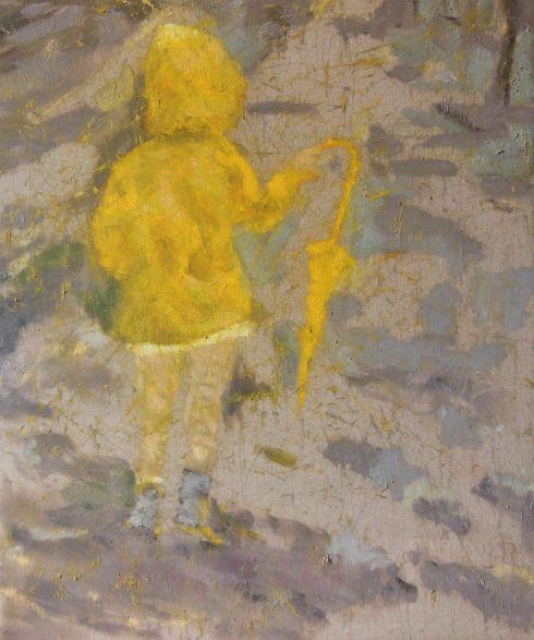 17 migliori idee su impermeabile giallo su pinterest - Pittura impermeabile ...
