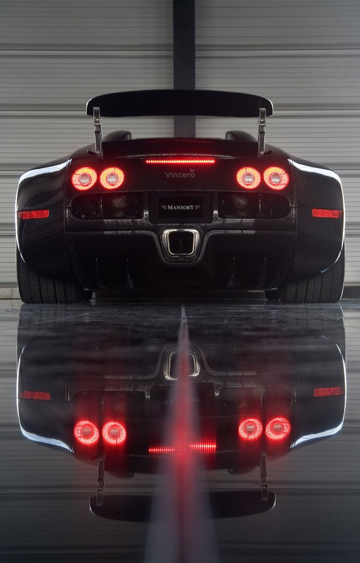 Mind-blowing photography! http://www.ebay.com/motors/garage?roken2=ta.p3hwzkq71.bsports-cars-we-love?roken2=ta.p3hwzkq71.bsports-cars-we-love#BugattiVeyron #Mansory