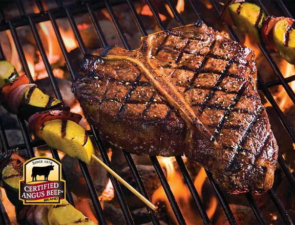 Be a diamond thief: Steal grilling tips from the steak experts!