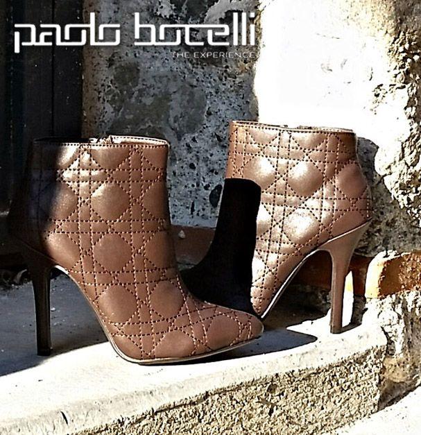 Winter Sales!!!!! καπιτονέ μποτάκια τώρα 21.00€ αποστολή σε Ελλάδα & Κύπρο shop now @ https://goo.gl/rZRzdV #paolobocelli #shoes  www.paolobocelli.com
