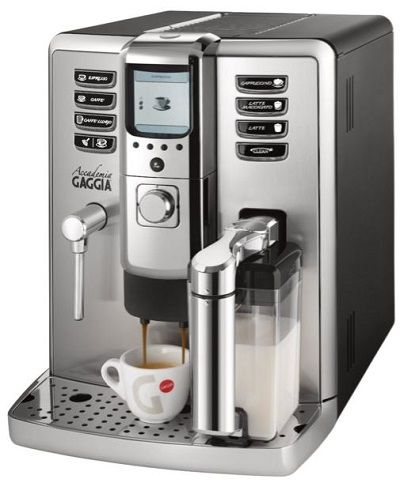 Best Home Espresso Machine-There are numerous choices for a cappuccino machine. It ranges from the simplest lever operated to the super automatics that doesn't need much attention while preparing your favorite drinks.