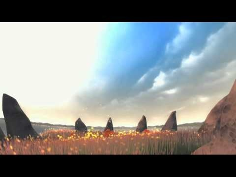 Flower Fan Trailer - PlayStation 3 Game by thatgamecompany