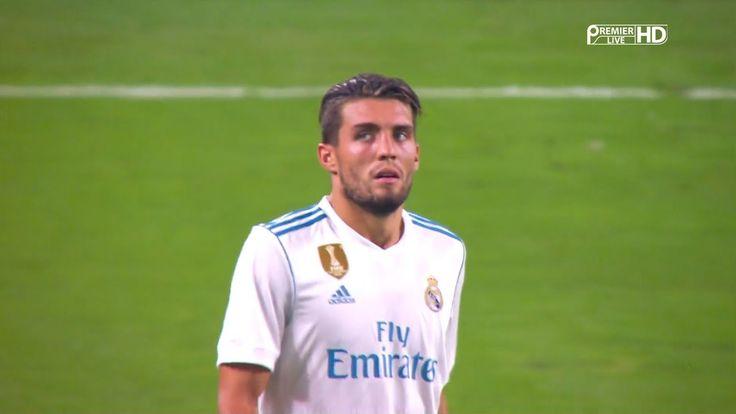 Mateo Kovačić vs Barcelona (HD English Commentary)