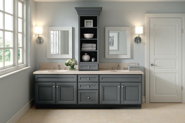 12 Best Bathroom Cabinets Diamond Intrigue At Lowe 39 S Images On Pinterest Bathroom Cabinets