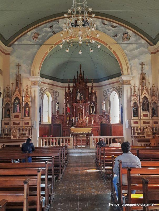 Santuário de Nossa Senhora do Caravaggio
