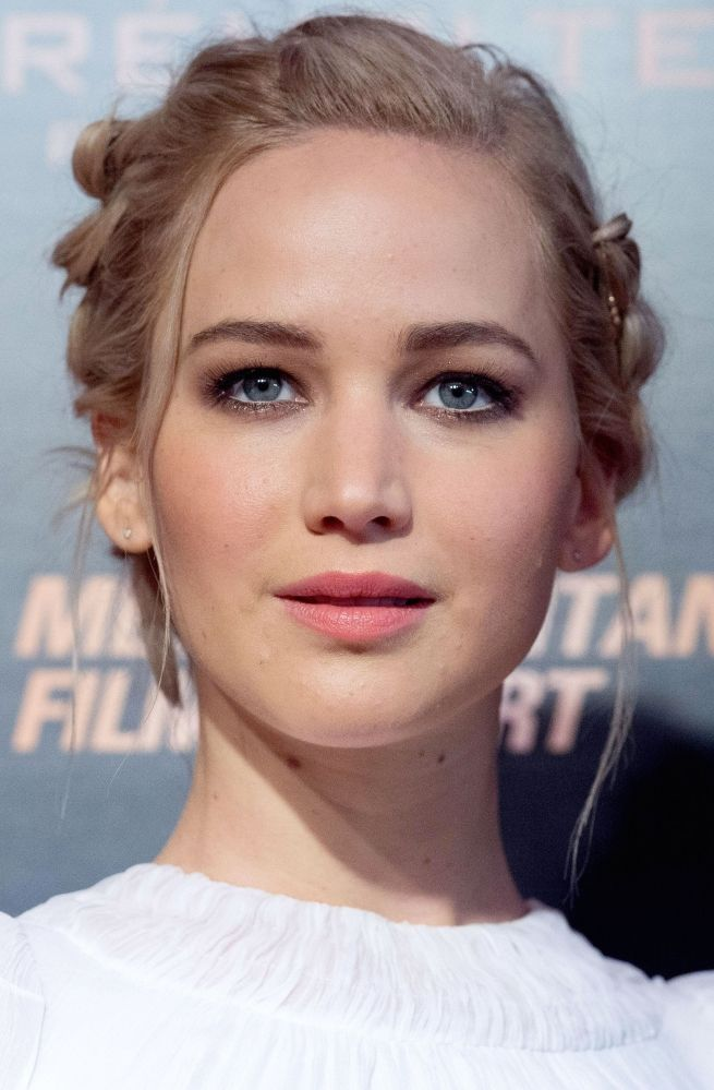 Jennifer Lawrence #actress #filmmaking http://pacificwestmotionpictures.com/